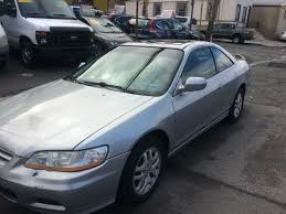 2001 honda accord v6 2001 honda accord ex v6 2dr coupe in yonkers ny deleon mich auto