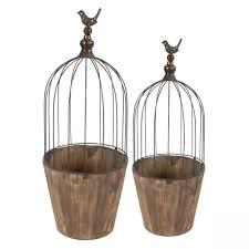 trend decorative bird cages hayneedle