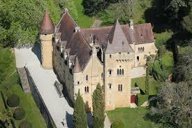 Castle For Sale by Castle For Sale Sarlat La Caneda Emile Garcin