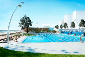 scarborough beach pool city of stirling