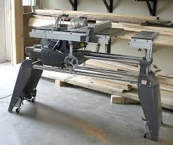 Woodworking Machinery For Sale In Ireland by The New Mark Vii From Shopsmith Popular Woodworking Magazine