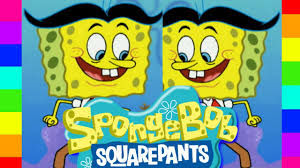 coloring stanley squarepants nicktoons nickelodeon squarepants