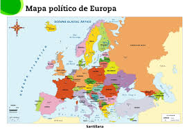 mapa europe europe maps perry casta eda map collection ut library