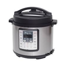 black friday 2016 home depot slickdeals magic chef 6 qt 7 in 1 pressure cooker in stainless steel 54 88