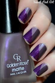best 25 purple nail ideas on pinterest purple nails purple gel