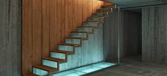 How To Dig Out A Basement by Planning A Basement Staircase Build Doityourself Com