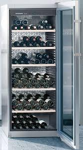 Wine Storage Cabinet Wine Cabinet From Liebherr 26