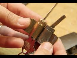 Sliding Glass Door Lock With Key by How I Re Keyed A Sliding Glass Door Lock And Matched It To The