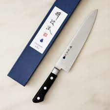 Japanese Style Kitchen Knives Handcrafted Japanese Chef U0027s Knife 8 2