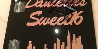 sweet 16 sign in book sweet 16 bar mitzvah bat mitzvah archives plan a party mare