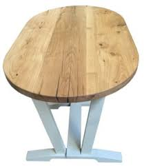 reclaimed oak table top reclaimed timber table tops for restaurants and cafes