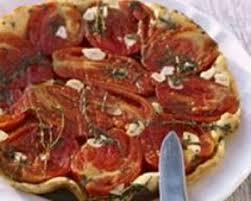 tarte tatin cuisine az recette tarte tatin provençale