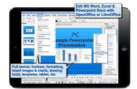 libreoffice for ipad free download ipad productivity