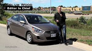 used hyundai accent 2012 2012 hyundai accent gls sedan review accent sheds econo box
