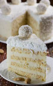 best 20 almond coconut cake ideas on pinterest u2014no signup required