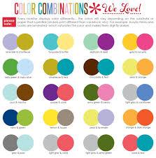 2017 color combinations 48 best colors images on pinterest color combos color