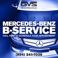 mercedes schedule b service mercedes auto repair and service german vehicles service
