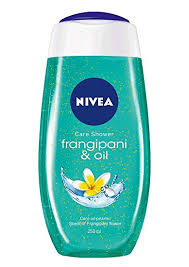 buy nivea frangipani and shower gel 250ml at low