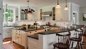 Lake House Kitchen by On The Drawing Board U2013 Lake House Featured Recent Project