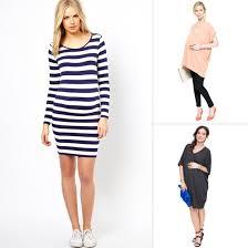 maternity cloths figure flattering maternity clothes popsugar