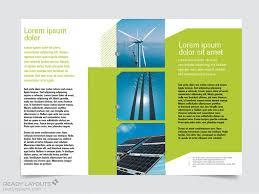 engineering brochure templates free download 1 best agenda best