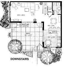 Small Townhouse Plans by Small Townhouse Plans House Plans