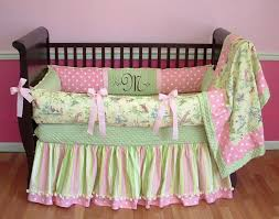 Modern Crib Bedding For Girls by 24 Best Baby Crib Bedding Sets Images On Pinterest Babies