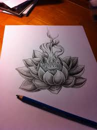46 best lotus flower of life tattoo images on pinterest life