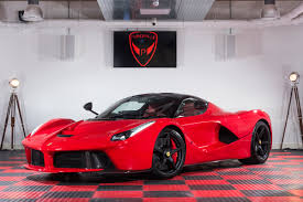 ferrari supercar luxury car sales new and used supercars brokerage and storage