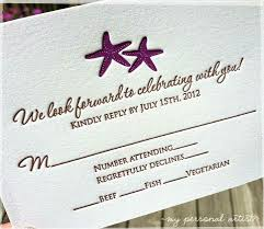 Response Card Wording The 25 Best Wedding Response Cards Ideas On Pinterest Diy Rsvp