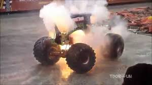grave digger monster truck driver best of monster truck grave digger jumps crashes accident