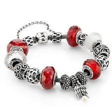 red charm bracelet images Swirl pandora charms sale clearance pandora sale free bracelet jpg