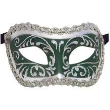 silver masquerade masks venetian mask in london for him green and silver era masquerade mask