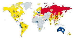 Map R R Bundesliga Fan Map Album On Imgur
