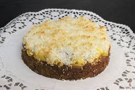 veganer ananas kokos kuchen vegan backen absolute lebenslust
