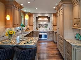 kitchen ideas magazine granite countertops for the kitchen hgtv