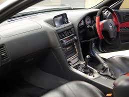 nissan skyline fast and furious interior exceptionally rare nissan skyline gt r nismo z tune will cost you
