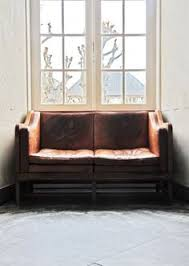 Pottery Barn Greenwich Sofa by Vintage Leather Greenwich Sofa Because I Can Only Flip Cushions
