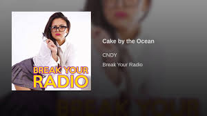 cake by the ocean youtube