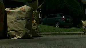 city of detroit continues yard waste collection