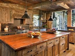 cuisine chalet bois cuisine chalet contemporain tags photos de design d intérieur et