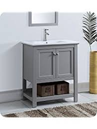 Traditional Bathroom Vanity Units by Bathroom Vanities Amazon Com Kitchen U0026 Bath Fixtures