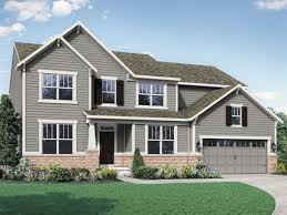washington floor plan in fox hollow calatlantic homes
