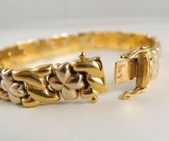 fine jewelry gold bracelet images Italian fine jewelry thecolorbars jpg