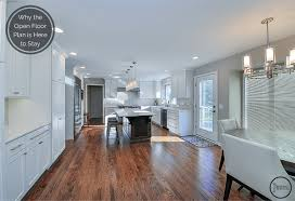 open floorplans why the open floor plan is here to stay home remodeling