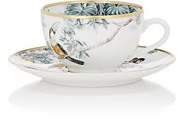 tea cup set hermès carnets d equateur tea cup saucer set barneys new york