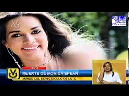 imagenes de venezuela en luto venezuela de luto por la muerte de monica spear youtube