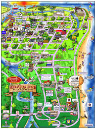 Florida Towns Map Other Towns U2013 Townartist