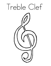 music note coloring pages 6557 coloringbus com