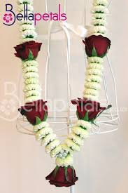 flower garlands for indian weddings 10 best flower galan images on wedding garlands